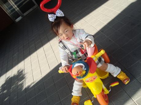 ゆのん三輪車 003.jpg